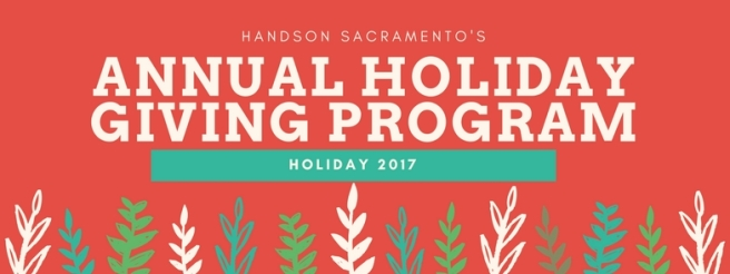 Annual Holiday Giving Program