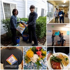 Activities at Seniors First Maidu